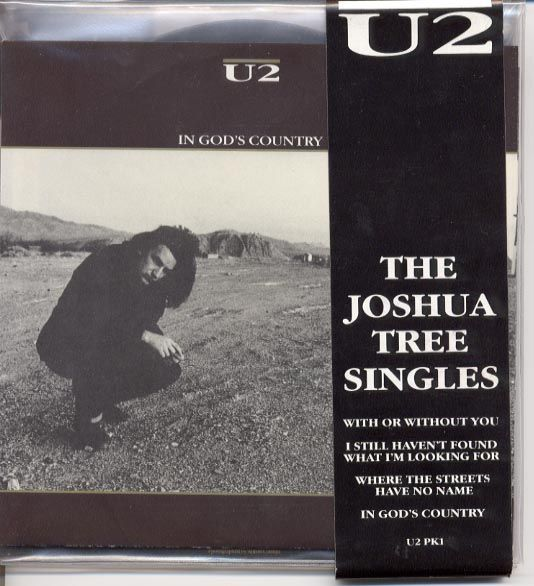 U2 Packs - Single packs